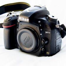 Nikon D610 Digital Camera - Black (Body Only)