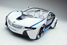 BMW i8 Concept / VED / Quality R/C Model Car / Big Scale 1:14 / Item # ERC08545