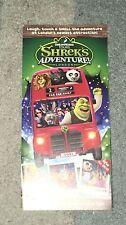 Dreamworlds Tours: Shrek Adventure London - Kung Fu Panda, Madagascar Dragon