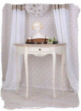 Villa Vintage Console Shabby Chic Console Table Table Console