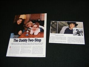 CLINT BLACK magazine clippings