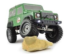 FTX Outback 2 Ranger 4X4 RTR 1:10 RC Land Rover Style Truck & Working Lights