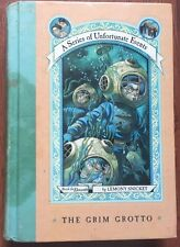 A Series of Unfortunate Events: The Grim Grotto 11 by Lemony Snicket s#6360