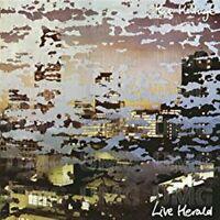 Steve Hillage - Live Herald [CD]