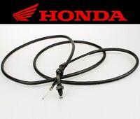 Throttle Cable Honda SGX 50 Sky 1997 - 1998 - 1990 - 2000 - 2001 # 17910-GCG-930