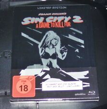 Sin City 2 A Dame To Kill For Limited Edition BLURAY