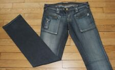 LE TEMPS DES CERISES Jeans pour Femme W 29 - L 32 Taille Fr 38 (Réf #S207)