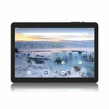 Android Tablet 10 Inch, Android 8.1 Go Unlocked Tablet PC with SIM Card Slots, 3