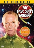 The Best of My Favorite Martian [New DVD]