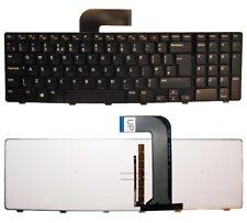 Dell XPS 17 L702X / Inspiron N7110 / Vostro 3750 UK Keyboard (MHY28)