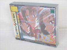 NOEL 3 SPECIAL EDITION Brand new Sega Saturn ss