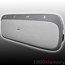 Bluetooth Wireless Car Speakerphones for Motorola
