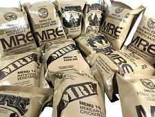 1x MILITARY US ARMY MRE Pack Emergency Fishing Survival Camping 2022-2023