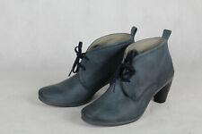 Ecco Schuhe Stiefeletten Damen Gr.37,sehr guter Zustand