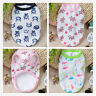 Girl Teacup Small Dog Clothes Hoodie Winter Size XXSmall XSmall for yorkie Cat