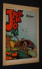Jack, Jim, Jo : Batanes (Les Albums d'Or n°2)