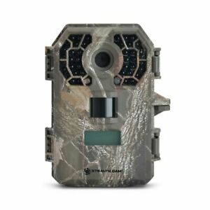Stealth Cam G42 No-Glo 10MP Trail Game Camera STC-G42NG