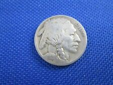 1921 BUFFALO NICKEL US 5 CENT COIN