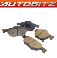 FOR HONDA ACCORD 2003-2008 MK7 VTEC FRONT DISC BRAKE PADS FULL SET FAST DISPATCH