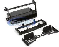 Metra 99-7324 Single DIN Installation Dash Kit for 2006-2008 Kia Optima Vehicles