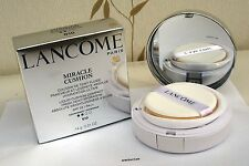 LANCOME MIRACLE Cuscino Compact - 14g-albatre 010-Boxed