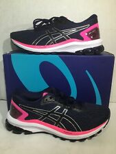 Asics Womens Size 7 EU 38 GT-1000 9 Blue Athletic Running Shoes ZD-522