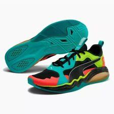 Puma LQDCELL Tension Rase Multi-Color Men's Shoes. Size 11. 193237-01.