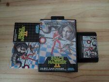 Action/Adventure Sega Mega Drive Boxing Video Games