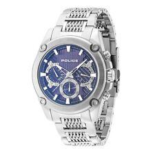 Police Uhr Mesh Up Herrenuhr PL14543JS.03M 46mm günstig kaufen