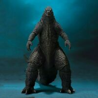 Godzilla vs Kong Anime Figures Godzilla King of The Monsters Toys Gojira Energy