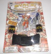 Myachi Original Hand Sack Series 1.0 Black Sack Brand New 2004 Catch It Kick It!