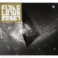 Flying Lotus - Reset Ep [CD]
