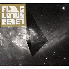 Flying Lotus - Reset Ep [CD]