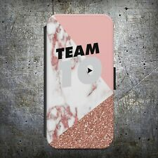 JP Cross FLIP WALLET case cover - Jake Paul Phone Case iPone Case Samsung Galaxy