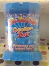 Sea Monkeys Océano zoológico