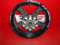 Ruota cerchio anteriore Kymco Xciting 300 R 2009 2010 2011 2012 (1)