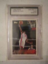 1996 KERRY KITTLES #198 BASKETBALL CARD - FGS GRADED 10 GEM MINT - BN-20