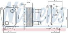 Scambiatore di Calore Acqua Olio Ford Focus III 2.0 TDCi Diesel dal 2011