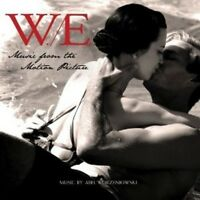 W.E. - Music From The Motion Picture - Various Artists (NEW CD)