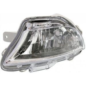 For Lexus LS460 Fog Light 2007 2008 2009 Driver Side For LX2594108 | 81221-50090