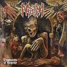MAIM - Ornaments Of Severity (NEW CD)