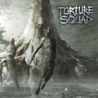 Torture Squad - Hellbound [New CD]