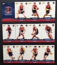 2013 Select Champions AFL Football Cards Team Set - Melbourne