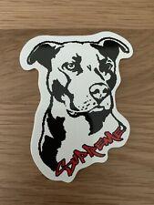 Supreme SS20 Pitbull Sticker