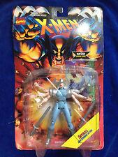 SPIRAL - X-MEN INVASION SERIES 1995 TOY BIZ Marvel Action Figure