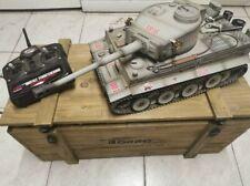 Torro RC Panzer Tiger 1 (schwere Metallausführung)