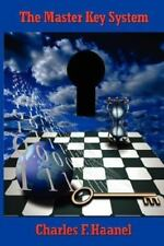 The Master Key System by Charles F. Haanel