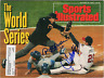 Roberto Alomar & John Smoltz signed autographed Sports Illustrated magazine!