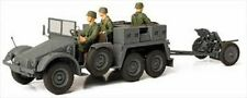 FORCES OF VALOR 80083 GERMAN Kfz 69 towed Pak 36 diecast model 1:32nd scale