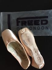 FREED of London Damen Ballettschuhe Größe 3 1/2